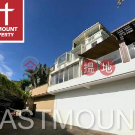 西貢 Tso Wo Hang 早禾坑村屋出租-單邊, 高樓底, 花園, 海景 出租單位