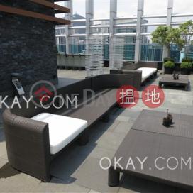 Generous 1 bedroom on high floor   Rental