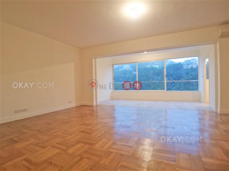 Efficient 3 bedroom with balcony & parking | Rental | Carolina Garden 嘉樂園 Rental Listings