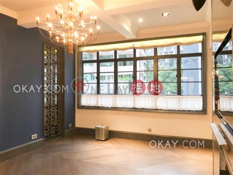 Exquisite 4 bedroom in Happy Valley | For Sale|1-1A Sing Woo Crescent(1-1A Sing Woo Crescent)Sales Listings (OKAY-S306376)_0