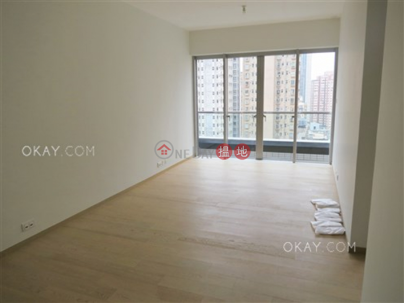 HK$ 51,000/ month The Summa | Western District, Popular 2 bedroom with terrace | Rental