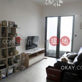 Luxurious 2 bedroom with balcony | Rental|Bohemian House(Bohemian House)Rental Listings (OKAY-R305948)_3