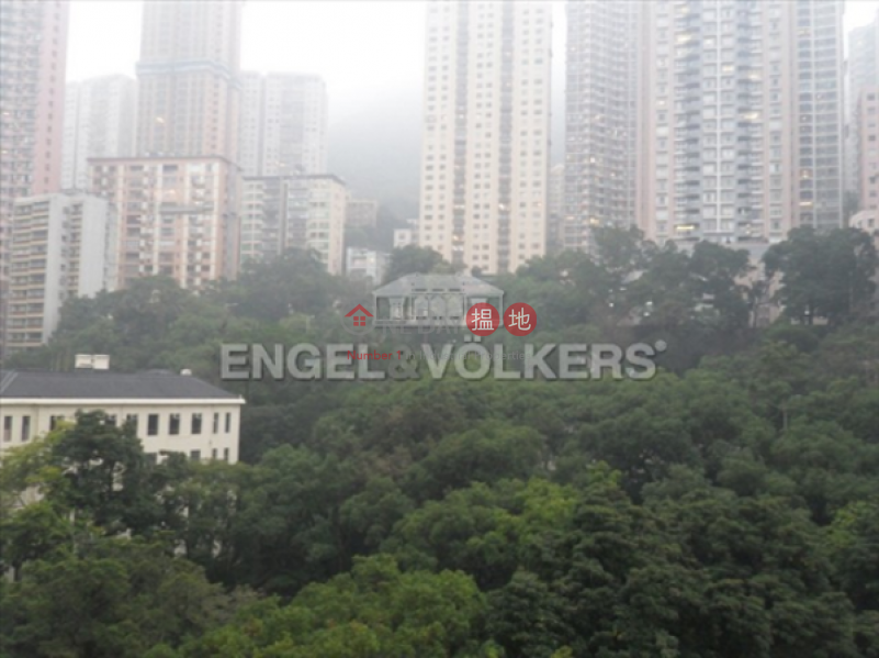 HK$ 11M | Wilton Place Western District | 1 Bed Flat for Sale in Mid Levels - West