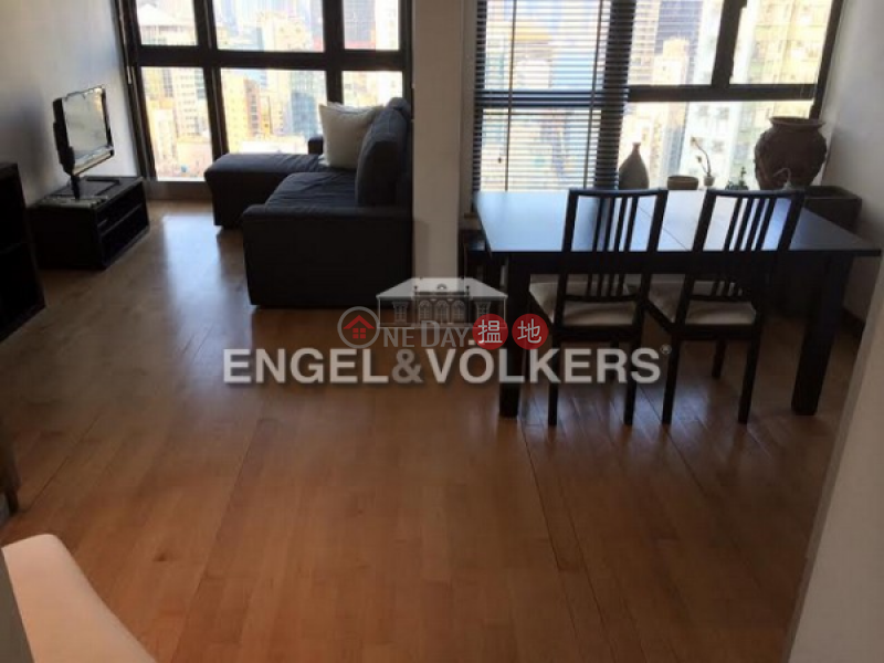 HK$ 52,000/ month, Bellevue Place, Central District 2 Bedroom Flat for Rent in Soho