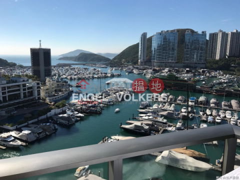 4 Bedroom Luxury Flat for Sale in Wong Chuk Hang|Marinella Tower 9(Marinella Tower 9)Sales Listings (EVHK38355)_0
