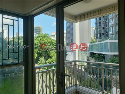 Elegant 3 bedroom with balcony | Rental|Wan Chai DistrictThe Zenith Phase 1, Block 1(The Zenith Phase 1, Block 1)Rental Listings (OKAY-R60973)_0