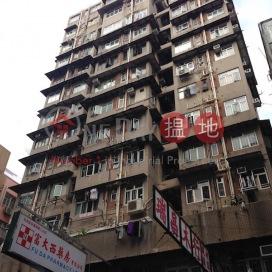 Luen Hong Building,Sham Shui Po, Kowloon