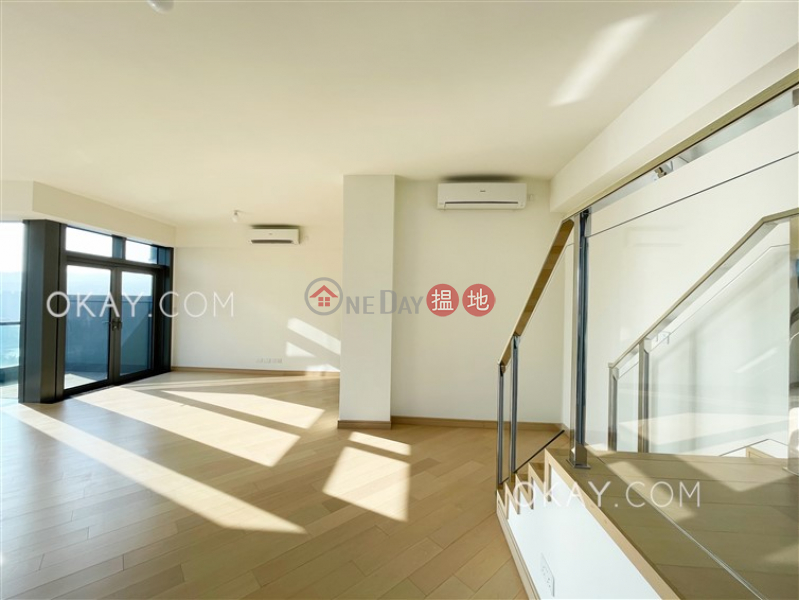 Beautiful 4 bed on high floor with terrace & balcony | Rental | Block 6 Phase 4 Double Cove Starview Prime 4期 迎海.骏岸 6座 Rental Listings