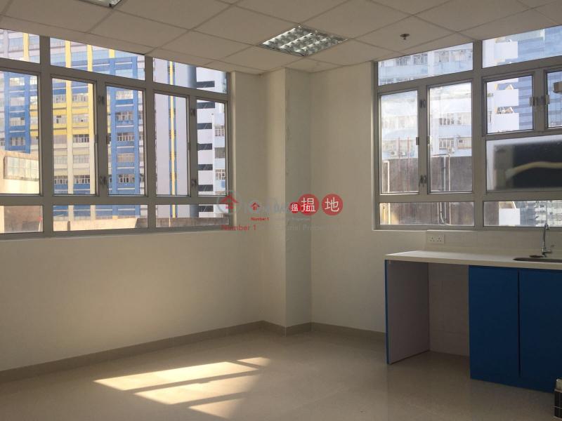 香港搵樓|租樓|二手盤|買樓| 搵地 | 工業大廈-出售樓盤|華達工業中心