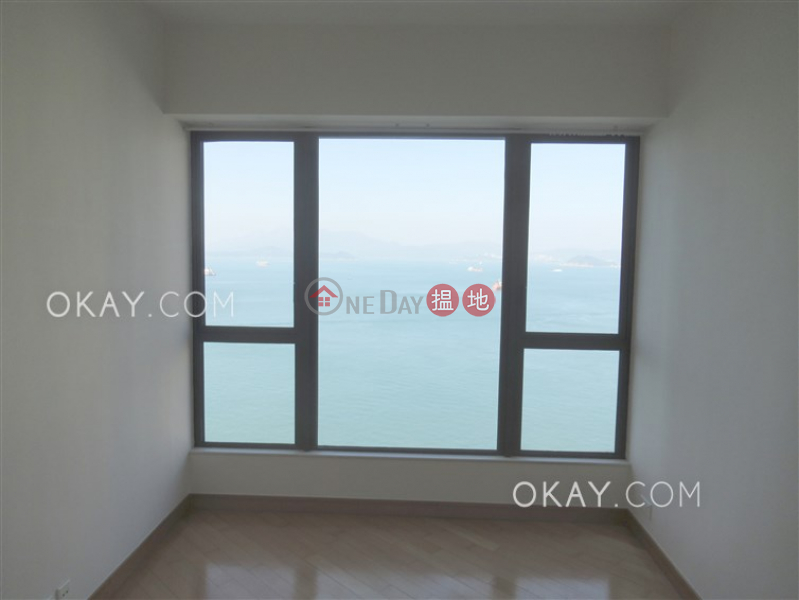 Nicely kept 2 bed on high floor with balcony & parking   Rental 688 Bel-air Ave   Southern District Hong Kong, Rental HK$ 42,000/ month