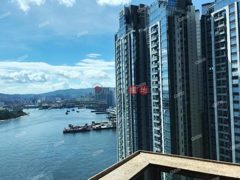 香港搵樓 租樓 二手盤 買樓  搵地   住宅 出租樓盤 開揚遠景,旺中帶靜,鄰近高鐵站,鄰近地鐵,間隔實用一號銀海5座租盤