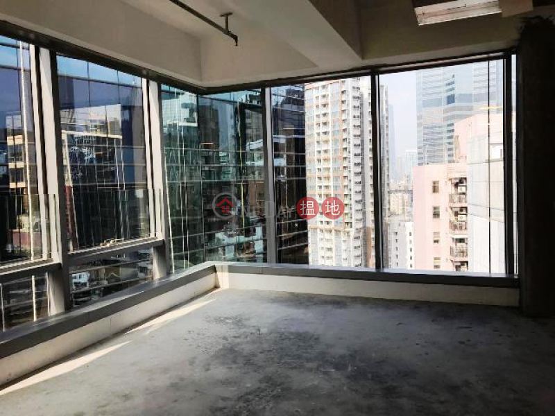 HK$ 278,512/ month LL Tower | Central District Brand new Grade A commercial tower in core Central consecutive floors for letting