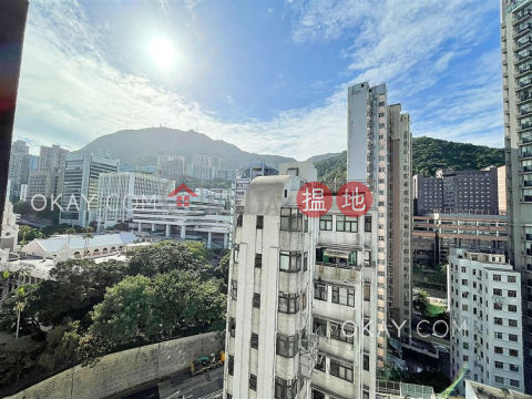 Unique 1 bedroom in Western District | For Sale|High West(High West)Sales Listings (OKAY-S211704)_0