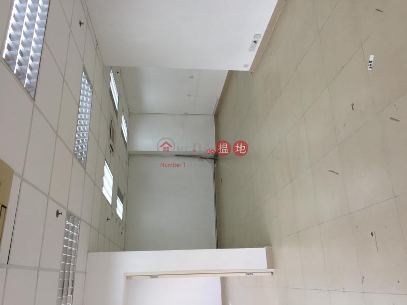 HK$ 19,300/ 月-華生工業大廈|沙田|華生工業大廈