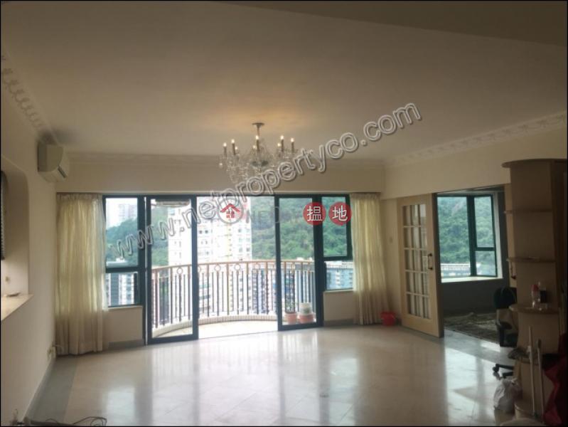 康馨園43大坑道 | 灣仔區|香港-出租-HK$ 85,000/ 月