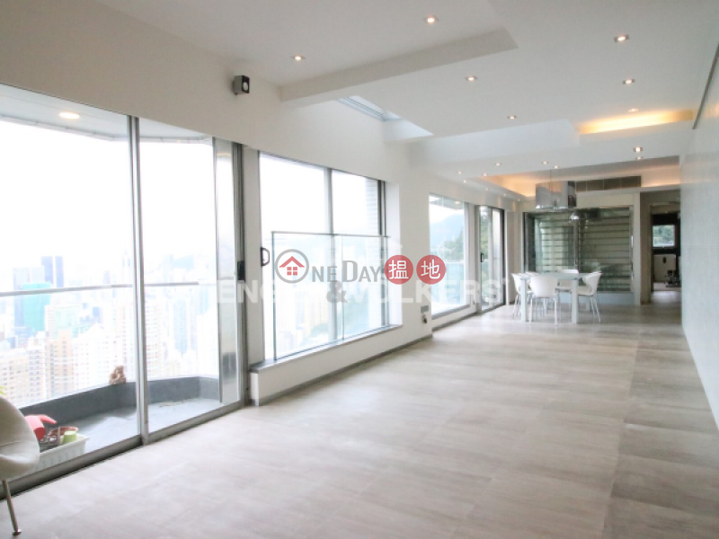 Property Search Hong Kong | OneDay | Residential Rental Listings | Expat Family Flat for Rent in Mid-Levels East