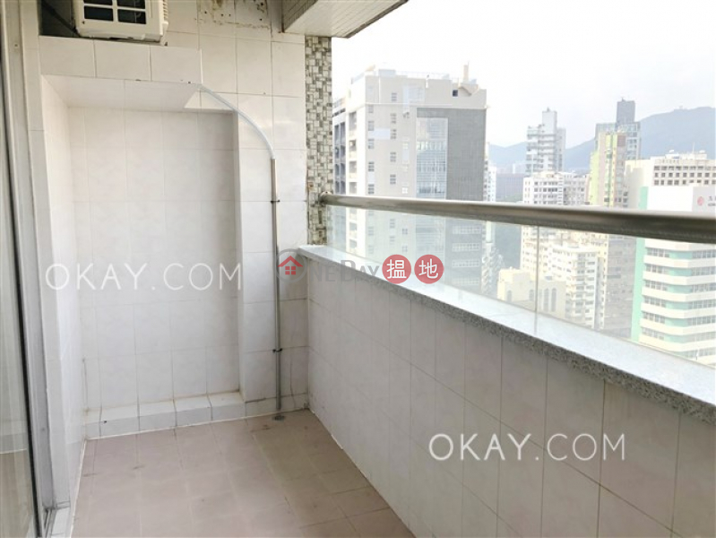 3房2廁,實用率高,極高層,連車位《春曉園出租單位》|春曉園(Dawn Garden)出租樓盤 (OKAY-R382531)