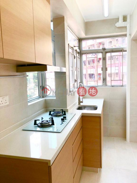 Flat for Rent in Tung Hey Mansion, Wan Chai, 18 Queens Road East | Wan Chai District | Hong Kong, Rental, HK$ 24,800/ month