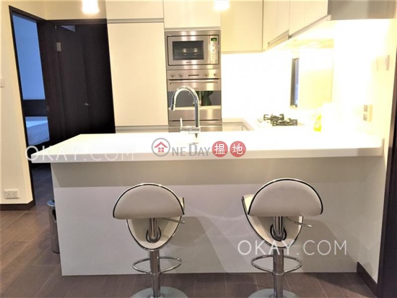 3房2廁,露台《德苑出租單位》|5梁輝臺 | 西區香港出租HK$ 46,000/ 月