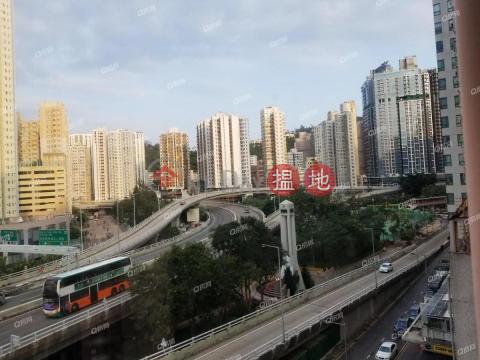 開揚遠景,供平過租,全城至抵《萬康大廈買賣盤》|萬康大廈(Man Hong Apartments)出售樓盤 (XGGD701200107)_0