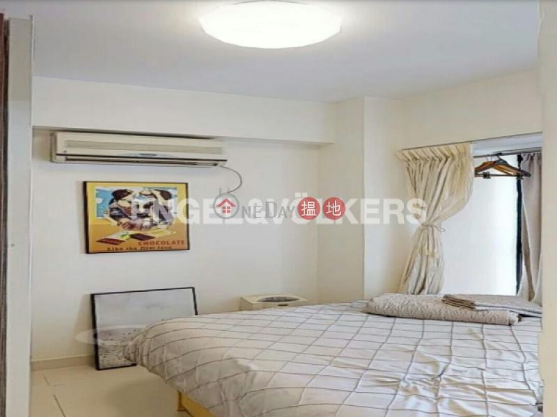 香港搵樓 租樓 二手盤 買樓  搵地   住宅 出售樓盤 西半山兩房一廳筍盤出售 住宅單位