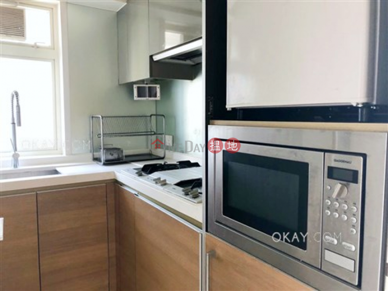 HK$ 14M | Centrestage, Central District Charming 2 bedroom on high floor with balcony | For Sale