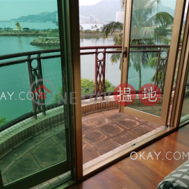 Rare 3 bedroom with balcony & parking | Rental|Hong Kong Gold Coast Block 26(Hong Kong Gold Coast Block 26)Rental Listings (OKAY-R64590)_0