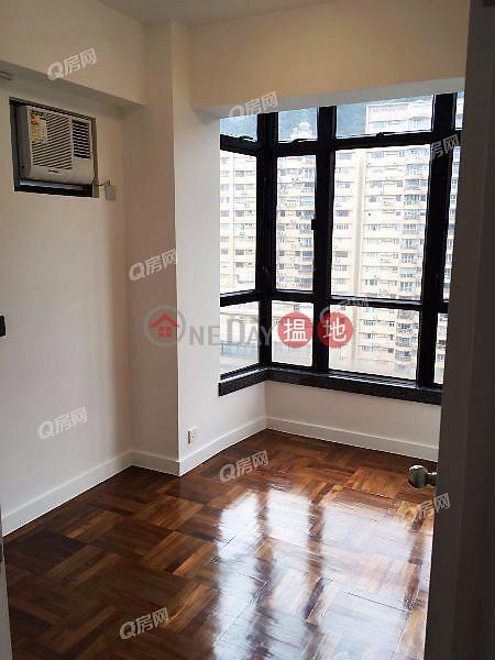 Vantage Park | 2 bedroom High Floor Flat for Rent | Vantage Park 慧豪閣 Rental Listings