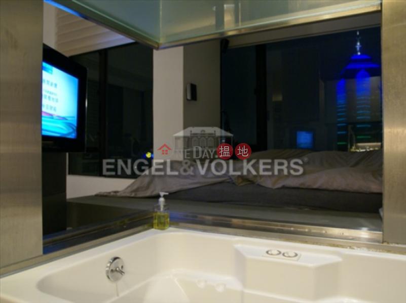 Studio Flat for Rent in Mid Levels West, Bella Vista 蔚晴軒 Rental Listings   Western District (EVHK33247)