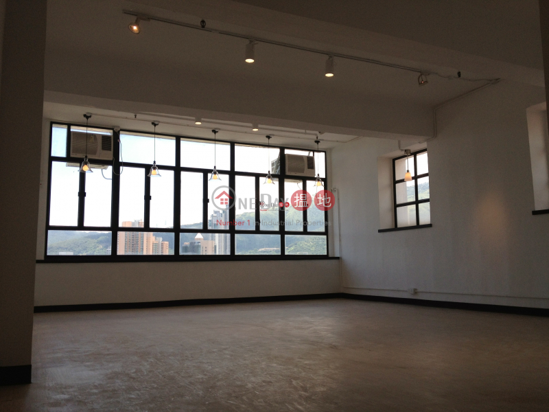 Wah Sing Industrial Building, Very High, Industrial, Rental Listings HK$ 8,900/ month