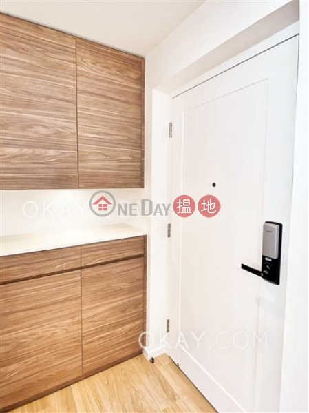 Lovely 4 bedroom on high floor with balcony | For Sale | Rhine Court 禮賢閣 Sales Listings