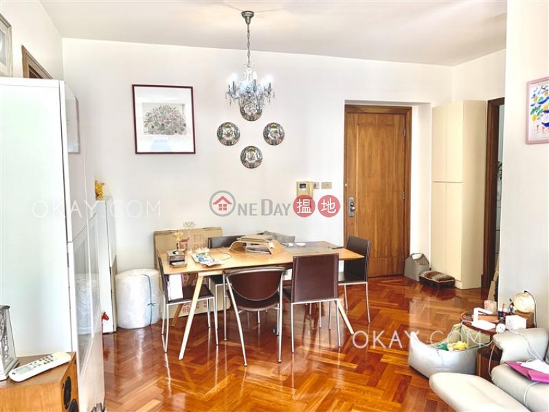 星域軒中層住宅出租樓盤HK$ 46,000/ 月