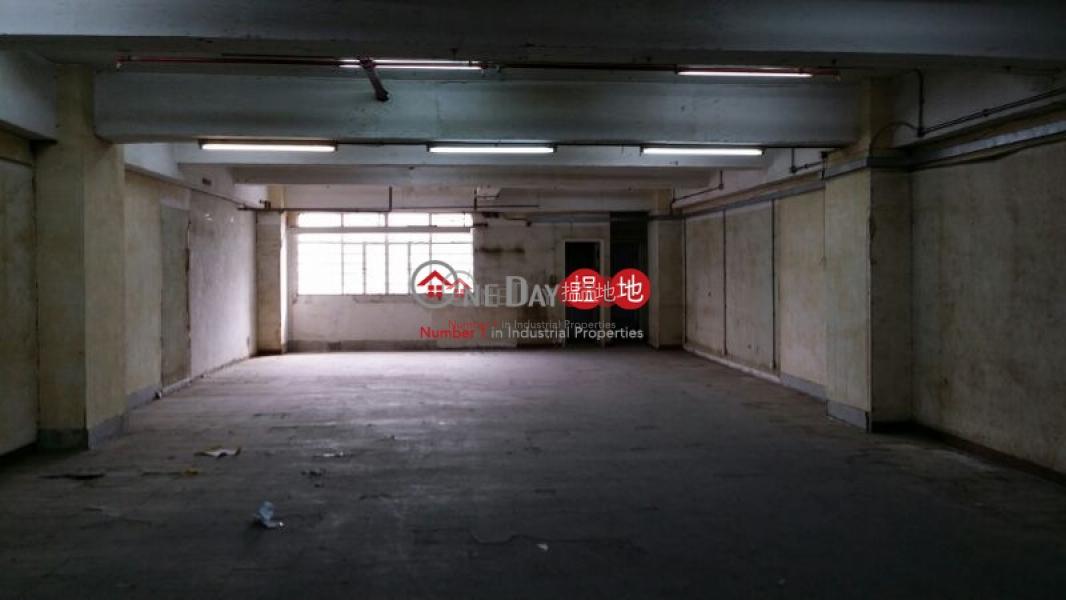 富騰工業中心|沙田富騰工業中心(Fo Tan Industrial Centre)出售樓盤 (charl-01705)