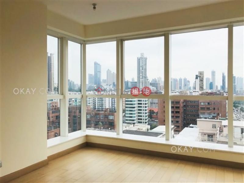 香港搵樓 租樓 二手盤 買樓  搵地   住宅 出租樓盤3房2廁,露台《耀爵臺出租單位》