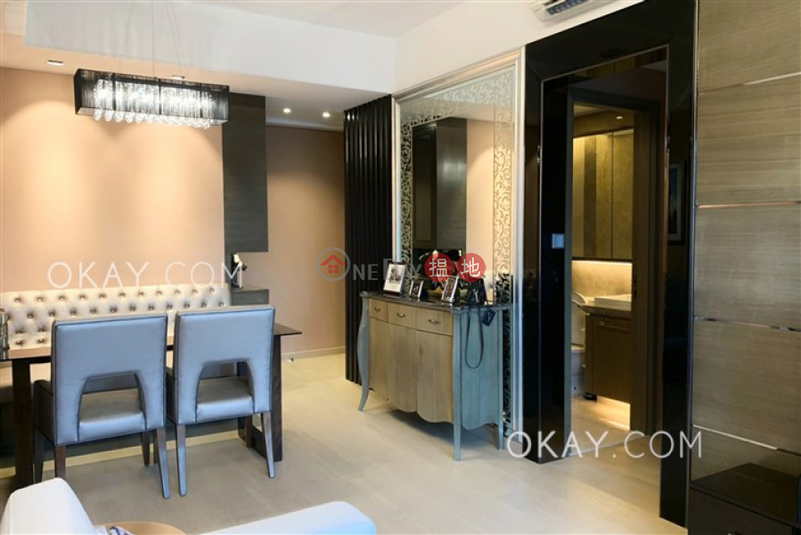 HK$ 33,000/ month The Austin Yau Tsim Mong | Popular 2 bedroom with balcony | Rental