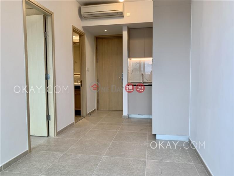 HK$ 28,600/ 月|RESIGLOW薄扶林|西區1房1廁,極高層,星級會所,露台《RESIGLOW薄扶林出租單位》