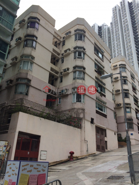 Hee Wong Terrace Block 7 (Hee Wong Terrace Block 7) Kennedy Town|搵地(OneDay)(1)