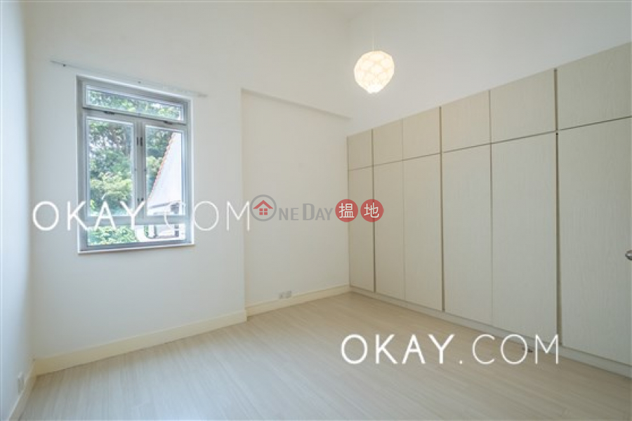 Property Search Hong Kong | OneDay | Residential Rental Listings, Stylish house with terrace & parking | Rental