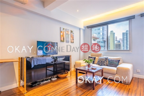 Practical in Sheung Wan | For Sale|Central DistrictPo Hing Mansion(Po Hing Mansion)Sales Listings (OKAY-S76027)_0