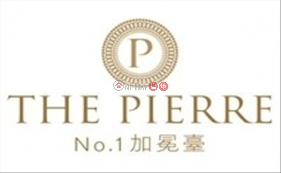 HK$ 30,000/ month The Pierre | Central District, 1 Bed Flat for Rent in Soho