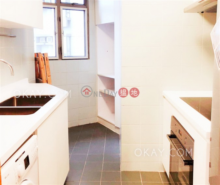 香港搵樓|租樓|二手盤|買樓| 搵地 | 住宅|出租樓盤-2房1廁,實用率高,極高層,海景《荷李活華庭出租單位》