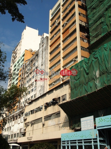 SHUI KI IND BLDG, Shui Ki Industrial Building 瑞琪工業大廈 Rental Listings | Southern District (info@-01714)