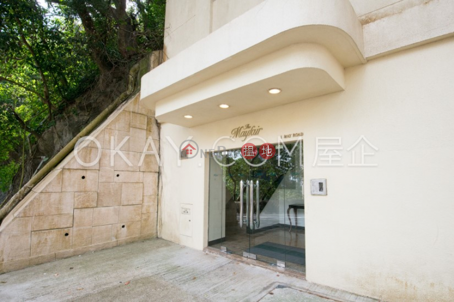 Luxurious 3 bedroom with balcony & parking   Rental   The Mayfair The Mayfair Rental Listings