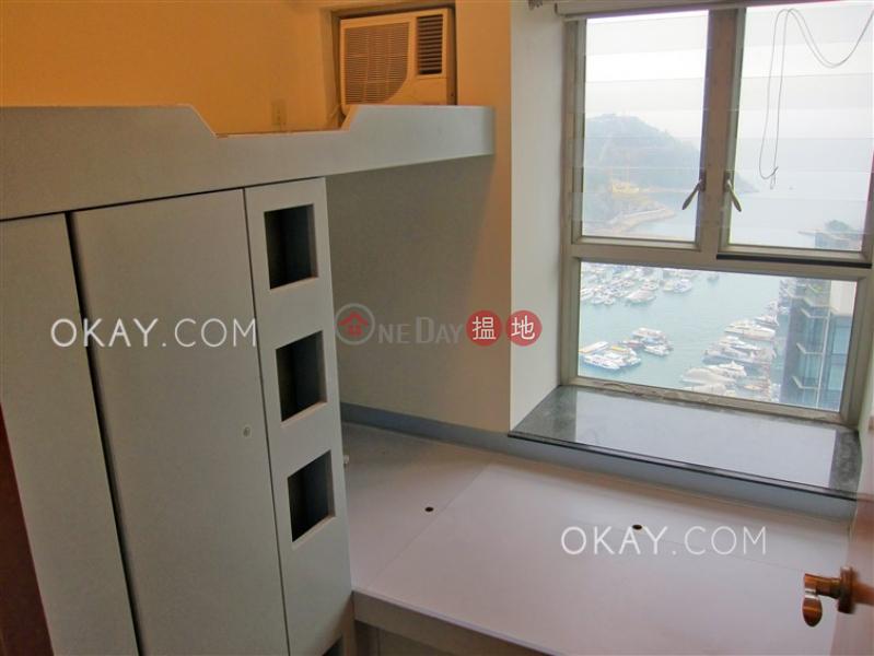 HK$ 26,000/ month | Sham Wan Towers Block 2 | Southern District Nicely kept 3 bedroom on high floor | Rental