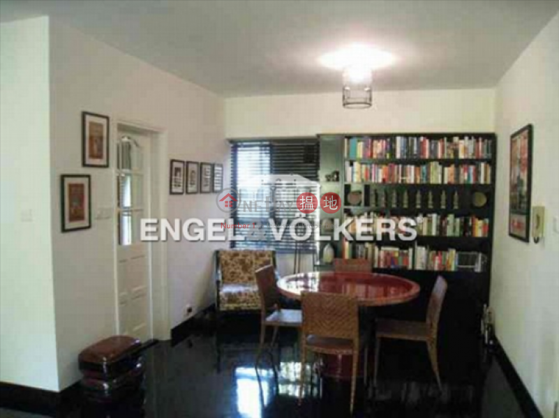 2 Bedroom Flat for Sale in Central Mid Levels, 8 Robinson Road | Central District | Hong Kong Sales, HK$ 23M