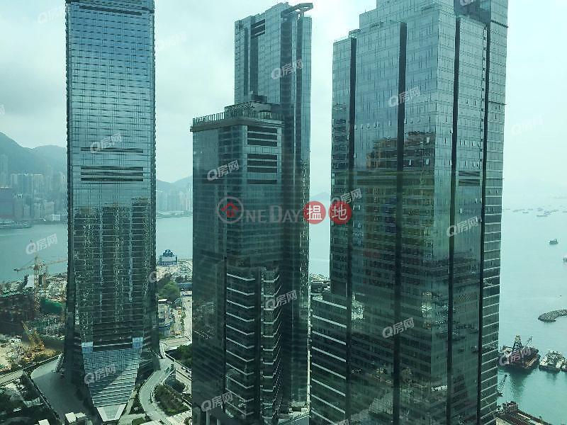 HK$ 40,000/ month Sorrento | Yau Tsim Mong | Sorrento | 2 bedroom High Floor Flat for Rent