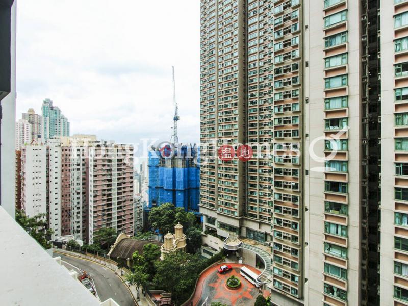 香港搵樓 租樓 二手盤 買樓  搵地   住宅出租樓盤-賓士花園一房單位出租