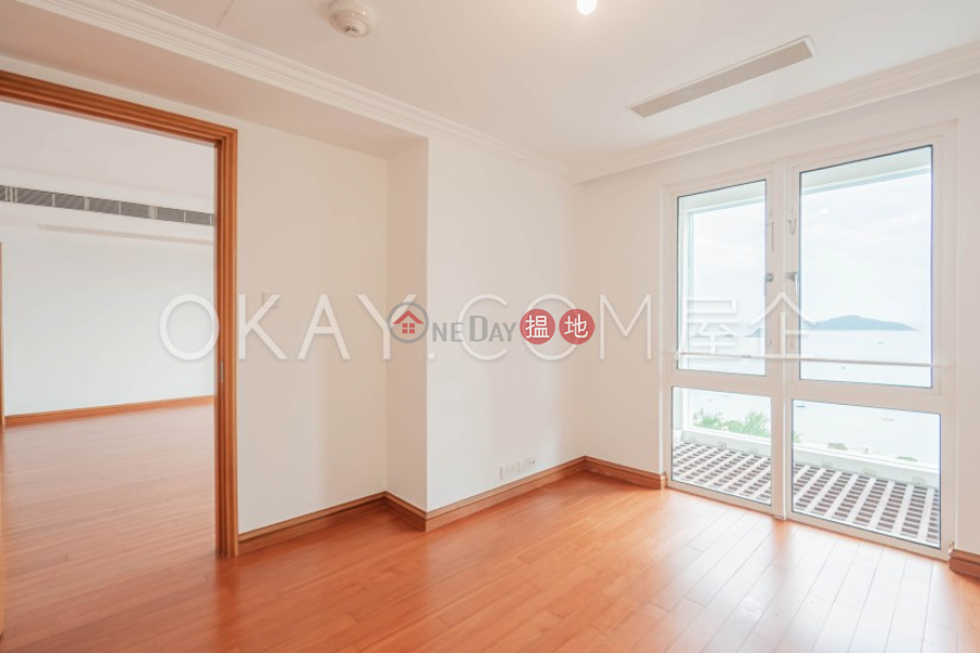 HK$ 135,000/ month, Block 4 (Nicholson) The Repulse Bay, Southern District Stylish 4 bedroom with sea views & parking | Rental