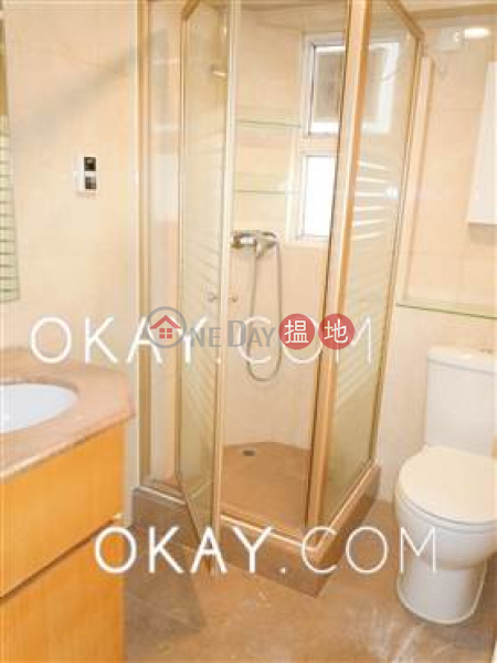 Property Search Hong Kong | OneDay | Residential | Rental Listings | Elegant 3 bed on high floor with harbour views | Rental