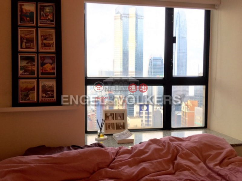 HK$ 8.8M Caine Tower, Central District | 1 Bed Apartment/Flat for Sale in Soho